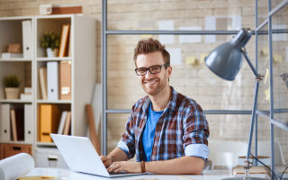 Успешные фрилансеры или как писать тексты на заказ за деньги без офиса и начальников