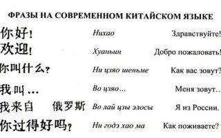 Стоит ли учить китайский язык: где можно применить свои знания